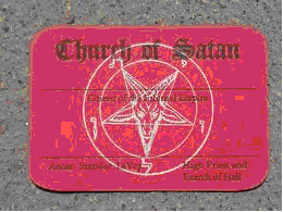 Church of Satan – WRSP