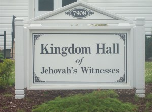 Jehovah's Witnesses - WRSP
